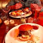 Photo de feRUS bar&grill
