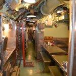 Photo of USS Cod Submarine Memorial