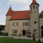 Foto de Harburg Castle