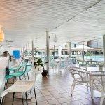Gaia Pool Bar