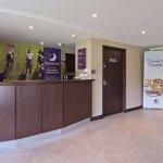 Premier Inn Doncaster Central East Photo
