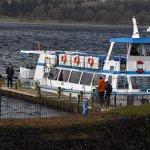 Xmas Boat trips
