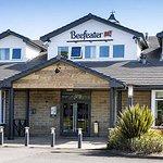 Foto de Premier Inn Leeds / Bradford Airport Hotel