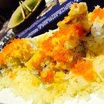 ภาพถ่ายของ Sushi Hiro - Riverside Plaza
