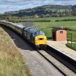 New Hayles Abbey station halt