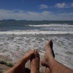 Foto de Garopaba Beach