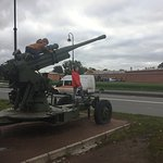 Photo of Military Historical Artillery Museum