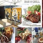 Foto di bar 8 Grill