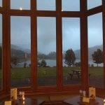 Foto de Glenfinnan House Hotel
