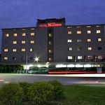 Foto de Kendros Hotel