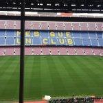 Photo de Camp Nou