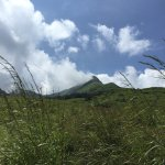 Photo of Chembra Peak