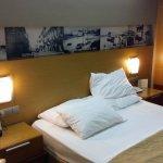 Capsis Astoria Heraklion Hotel Resmi