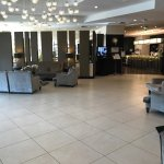 Photo de DoubleTree by Hilton Luxembourg