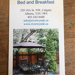 Photo of River Wynde Executive Bed and Breakfast