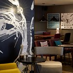 Photo de Premier Inn London Blackfriars (Fleet Street) Hotel