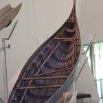40 man canoe