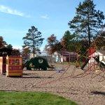 Manitowish Waters Community Playground