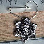 Jewellery by Karen Wanless