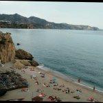Balcón de Europa Foto