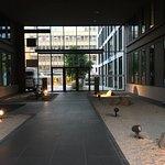 Photo de Park Inn by Radisson Brussels Midi