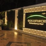 Goldfinch Hotel Mumbai