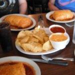 Foto de The Fat Burrito