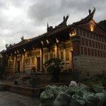 Tonghuai Temple of Guan Yu and Yue Fei