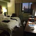 Foto de Holiday Inn Express Hotel & Suites Fort Worth Downtown
