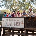 Rancho de los Caballeros Foto