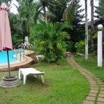 Flower Garden Resort Resmi
