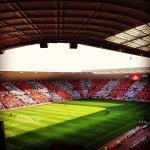 Stadium of Light safc