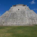 Foto de Zona Arqueológica Uxmal