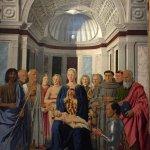 Photo de Pinacoteca di Brera
