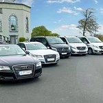Celtic Chauffeur Services