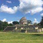 Foto de El Caracol - Observatorio