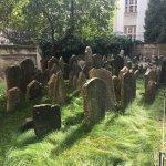 Foto de Old Jewish Cemetery