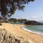 Photo of la Fosca Beach