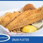 Drum Platter