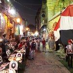 Photo de Islamic Cairo