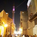 Islamic Cairo Nightlife