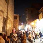Islamic Cairo Nightlife