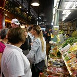 Photo de Cook and Taste Barcelona Cooking Classes