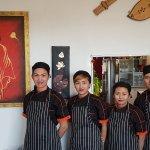 Our Thai Cooks