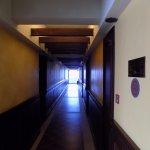 Photo de Hotel Travancore Court