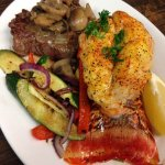 Surf 'n Turf For Sweetest Day! Join us October 21!