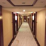Minshan Lhasa Grand Hotel