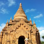 Photo of Bagan Temples