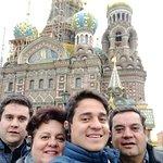 Billede af Classic Tours, Saint Petersburg Tours And Shore Excursions