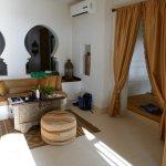 Inside Villa (a)